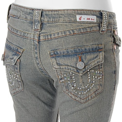 Joy Jeans Women's Designer Denim Jeans - Free Shipping On Orders ...