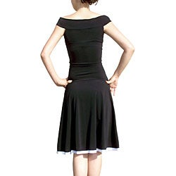 Evanese Women's Off-shoulder Dress - Thumbnail 2