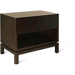 Hidden Drawer Side Table - Thumbnail 2