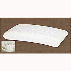 Comfort Dreams Super Soft Elite Feel Queen-size Memory Foam Pillows (Set of 2)