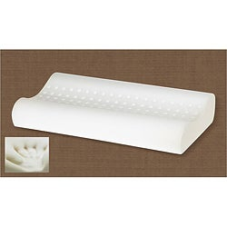 Personal Anti-snore Contour Memory Foam Pillows (Set of 2)