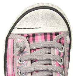 Rocket Dog Women's 'Katcher' Lace-up Tennis Shoes - Thumbnail 2