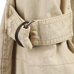 BCBGeneration Women's 'Brisa' Double-breasted Jacket