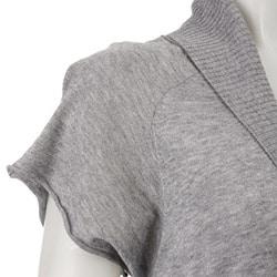 MLB11975637 renee c women's short sleeve duster free shipping today,Renee C Womens Clothing