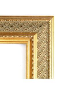 English Cottage Wall Mirror - Large - Thumbnail 2