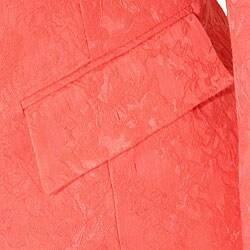 Austin Reed Women's Plus Size Jacquard Blazer - Thumbnail 2
