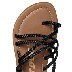 Shop Rocket Dog Women S Dingo Sandals Free Shipping On