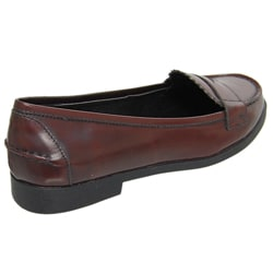 Thumbnail 3, Bamboo by Journee Women's 'Penny' Loafers. Changes active main hero.