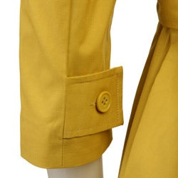 BB Dakota Women's 'Witherspoon' Trench Coat - Thumbnail 2