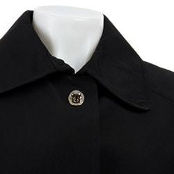 Anne Klein Women's Turnkey Trench Coat