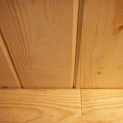 Knotty Pine Six Tongue And Grove Paneling Free Shipping