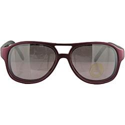 Design Studio Women's Racer Sunglasses - Thumbnail 2