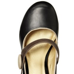 Seychelles Women's 'Perfect Gentleman' Mary Jane High Heels - Thumbnail 2
