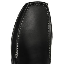 Steve Madden Men's 'Novo' Slip-on Loafers - Thumbnail 2
