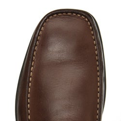 Capital by Rockport Men's 'Maslov' Slip-on Loafers - Thumbnail 2