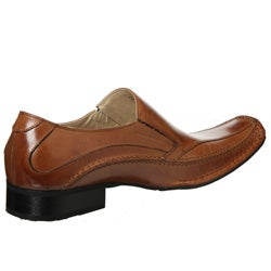 Steve Madden Men's 'Bigg' Slip-on Loafers - Thumbnail 2