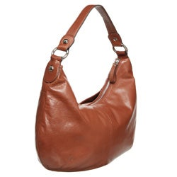 AK Anne Klein 'Classico' Medium Hobo-style Bag - Thumbnail 2