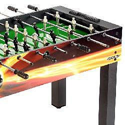 ... Voit 48 Inch Competitor Foosball Table