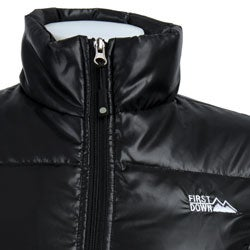 First Down Jacket