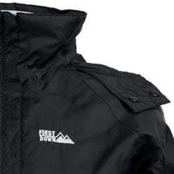 First Down Women's Tech Jacket - Free Shipping On Orders Over $45 ...