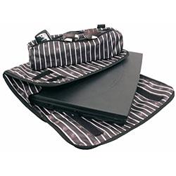 Heys eCase Exotic Green Flow Rolling Laptop Case