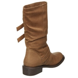 Rocket Dog Women's 'Chain Gang' Boots - Thumbnail 2