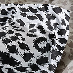 Regal Animal 3-piece Duvet Cover Set - Thumbnail 2