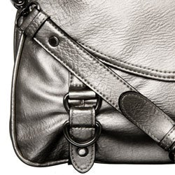 London Fog 'Ally' Messenger Bag - Thumbnail 2