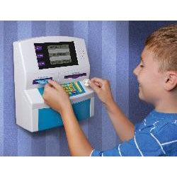 Toys For Tots: Blue Hat Electronic ATM Bank Toy (Case of 4) - Thumbnail 2