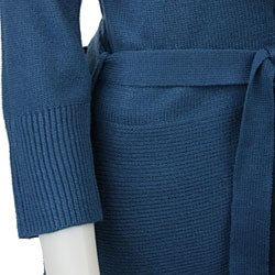 Thumbnail 3, Contact Women's 2-button Sweater. Changes active main hero.