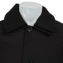Classic by Ten West Men's Button-front Coat