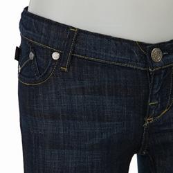 Rock & Republic Women's Maternity 'Tyler' Jeans - Thumbnail 2