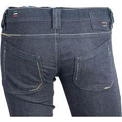 Diesel 'Keate' Light Black Wash Women's Jeans - Thumbnail 2
