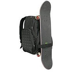 OGIO SUV Black Skate Backpack - Free Shipping Today - Overstock ...