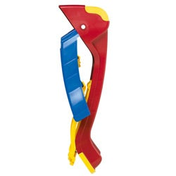 American Plastic Toys Outdoor Plastic Toy Slide - Thumbnail 2
