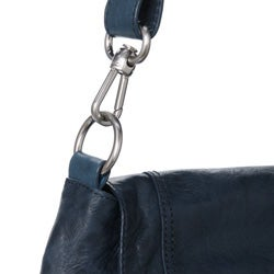The Sak 'Silverlake' Leather Flap Bag - Thumbnail 2