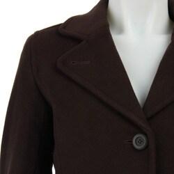 Essendi Women's Lambswool Pant Coat