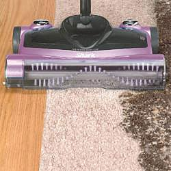 Euro-Pro Shark Vx3 Cordless Carpet and Floor Vacuum (Refurbished)