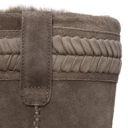 Nine West Women's 'Fontage' Faux Fur-lined Boots - Thumbnail 2
