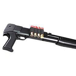 TSD Sports SD88SB Airsoft Single-Shot Shell-loading Pump Action Shotgun - Thumbnail 2