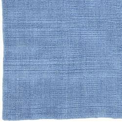 Hand-woven Pantheon Natural Fiber Jute/Chenille Rug (5x8) - Thumbnail 2