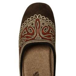 Acorn Women's 'Winter Caftan' Slippers