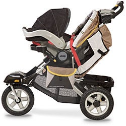 Shop Jeep Liberty Limited Stroller In Energy Free