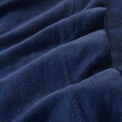 Tommy Hilfiger Jersey Knit 4-piece Egyptian Cotton Sheet Set - Thumbnail 2
