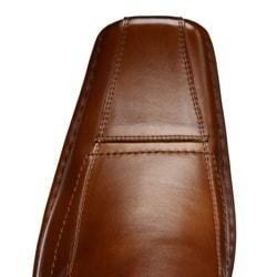 Steve Madden Men's 'Jaredd' Slip-on Loafers - Thumbnail 2