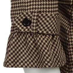 Courtenay Women's 2-piece Houndstooth Suit