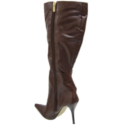 Anne Michelle by Journee Women's High-heel Boots