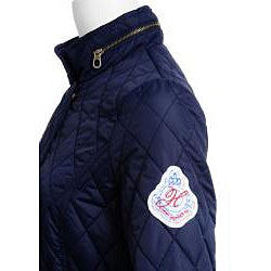 Tommy Hilfiger Women's Quilted Spring Jacket