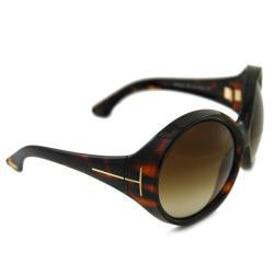 Tom Ford Women's 'TF 94 Alessandra' Oversized Sunglasses