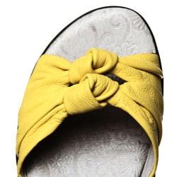 Jambu Women's 'Gillie' Wedge Sandals - Thumbnail 2
